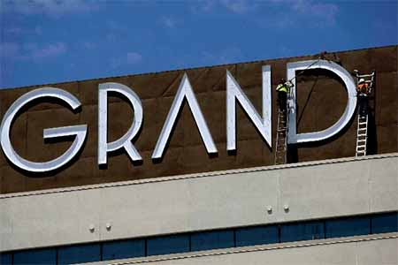 Downtown Grand to Open Next Month in Vegas