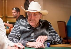 Doyle Brunson Returns to WSOP