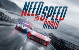 EA Announces Need for Speed Rivals