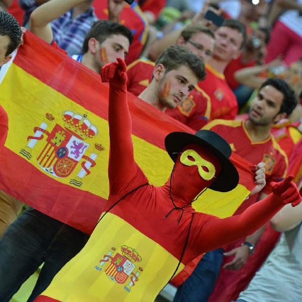 Spain vs Luxembourg Preview and Line Up Prediction: Spain to Win 3-0 at 4/1