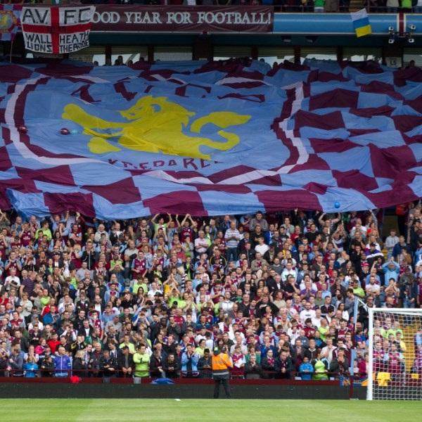 Man United Vs Aston Villa Line Up