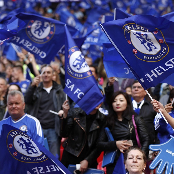 Chelsea vs Stoke City Preview and Line Up Prediction: Chelsea to Win 2-0 at 11/2