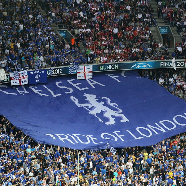 EPL Week 12 Predictions and Betting Odds: Chelsea vs West Bromwich Albion
