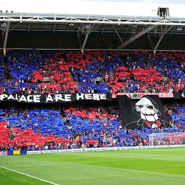 Crystal Palace vs Liverpool Prediction: Draw 1-1 at 13/2