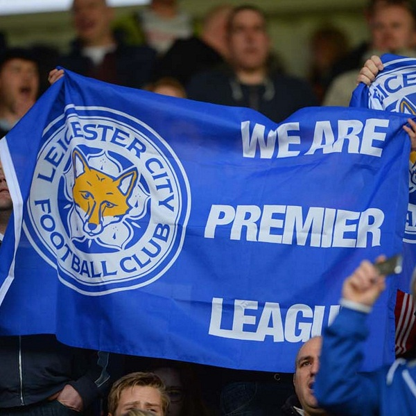 EPL Week 12 Predictions and Betting Odds: Leicester City vs Sunderland