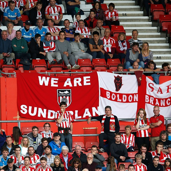 Sunderland vs Liverpool Preview and Line Up Prediction: Draw 1-1 at 6/1
