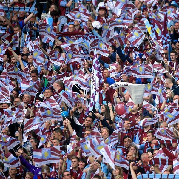 Spurs Vs Aston Villa Line Up