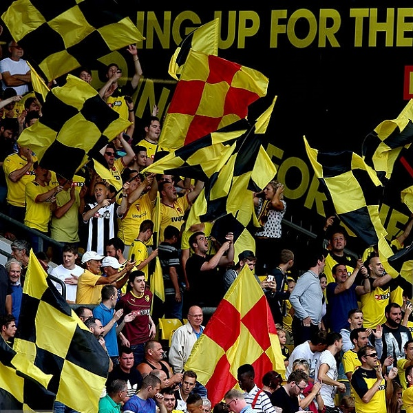 Watford vs Liverpool Preview and Line Up Prediction: Liverpool to Win 1-0 at 7/1