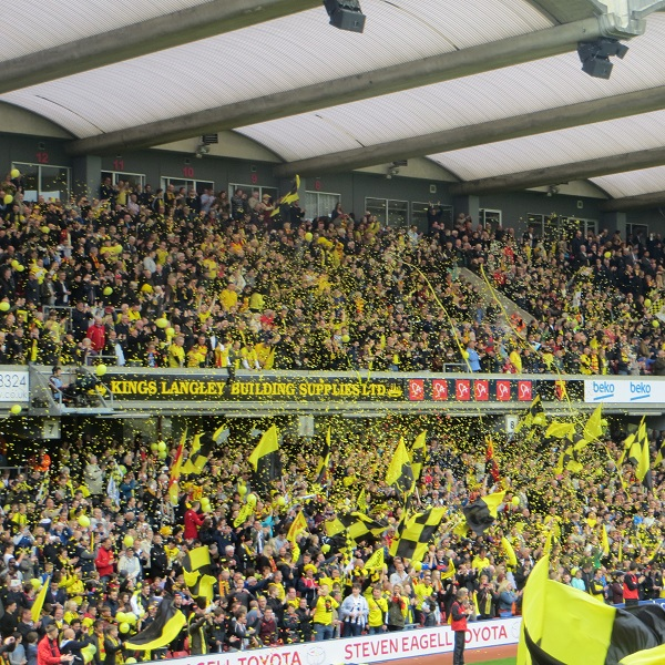 Watford vs Liverpool Preview and Line Up Prediction: Draw 1-1 at 6/1