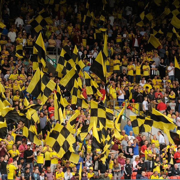 Watford vs Stoke City Preview and Line Up Prediction: Draw 1-1 at 11/2