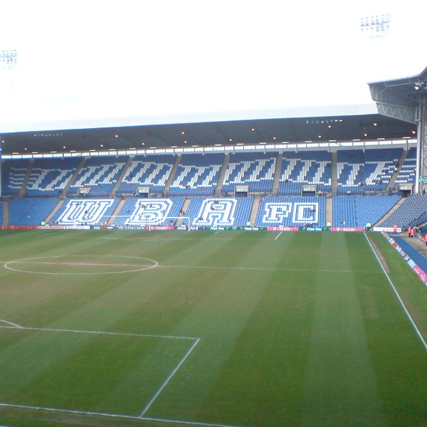 EPL Week 9 Odds and Predictions: West Bromwich Albion vs Crystal Palace