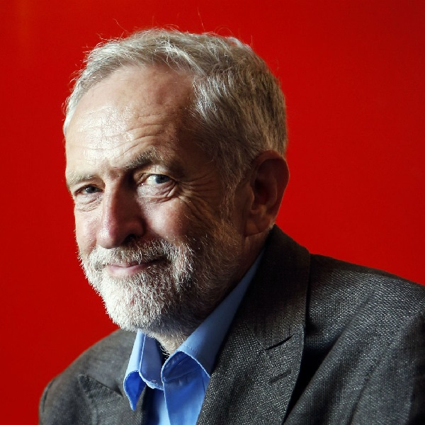 Punter Bets £10K on Jeremy Corbyn Winning Election