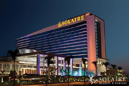 Enrique Razon Not Worried by Rival Casinos