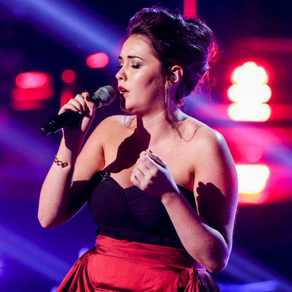 Lola Saunders Could Exit the X Factor Tonight