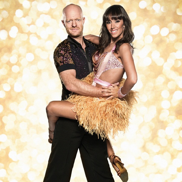 Strictly Come Dancing Stars Nervous Ahead of Eliminations