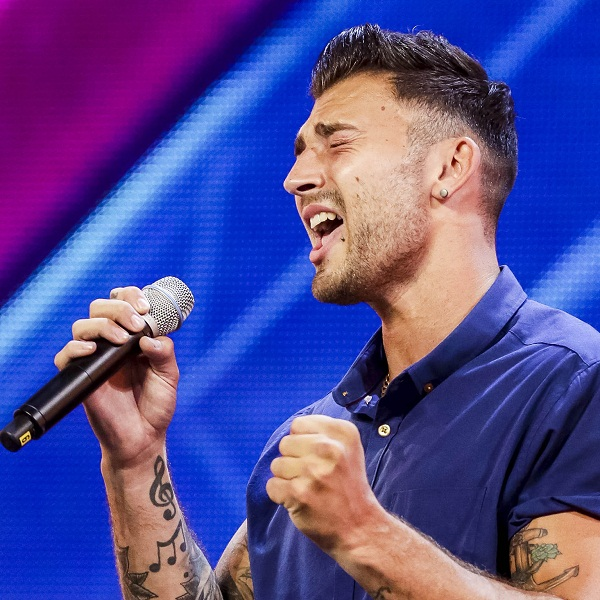 Jake Quickenden Favourite For Next X Factor Elimination