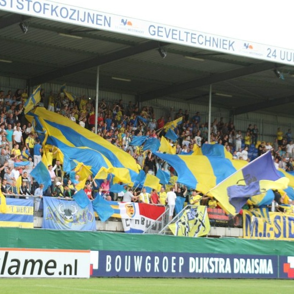 Eredivisie Week 12 Odds and Predictions: Cambuur vs Ajax