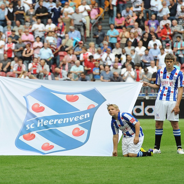 Eredivisie Week 12 Odds and Predictions: Heerenveen vs Go Ahead Eagles