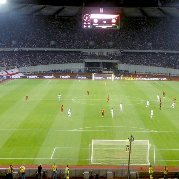 Euro 2016 Predictions and Betting Odds: Georgia vs Poland
