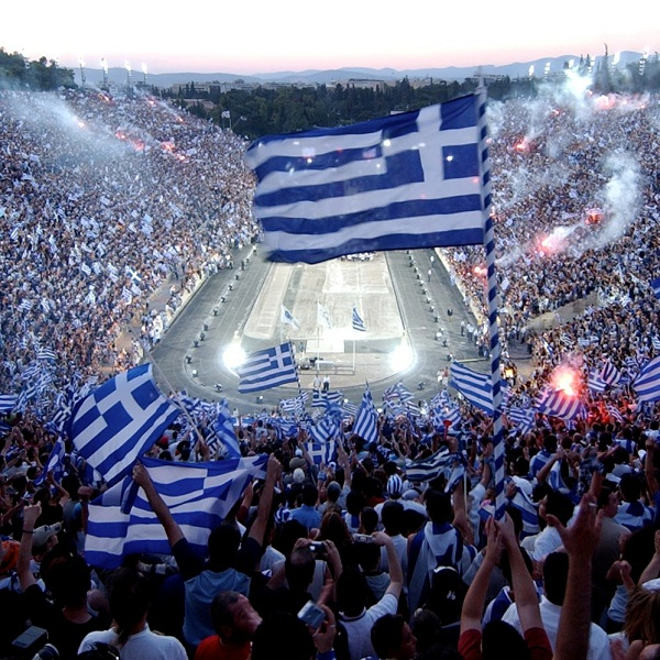 Euro 2016 Predictions and Betting Odds: Greece vs Faroe Islands
