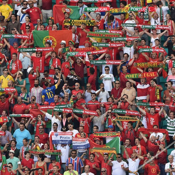 Euro 2016 Predictions and Betting Odds: Portugal vs Armenia
