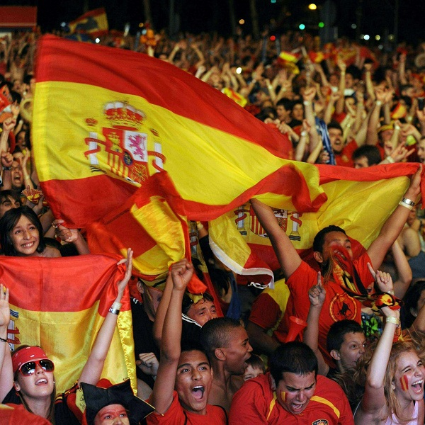Spain vs Belarus Euro Qualifying Odds and Predictions Favour La Furia Roja