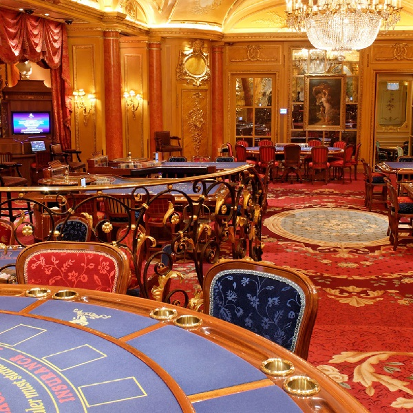 Europe's Top Casinos and Gambling Destinations