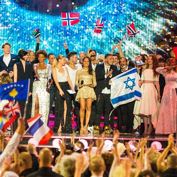 Betting On The Eurovision Song Contest 2017