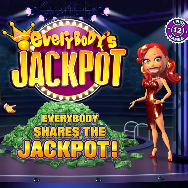 $233K Everybody's Jackpot Video Slots Available at Winner Casino