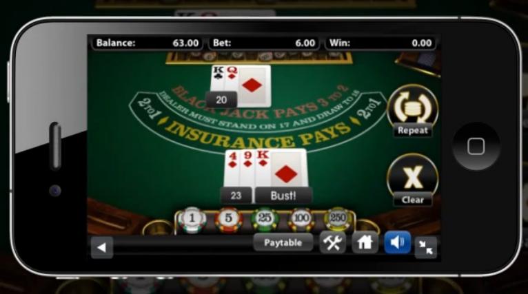 Gambling mobile apps gambling grumbles