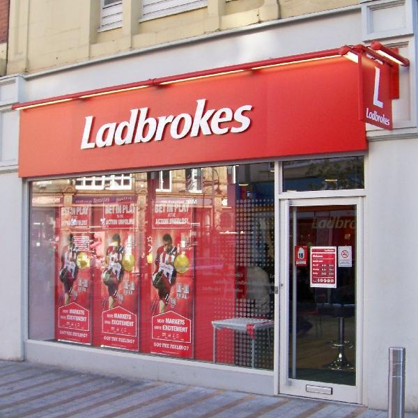 FA Picks Ladbrokes as New Official Betting Partner