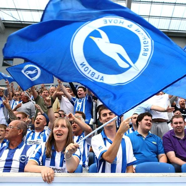 Brighton & Hove Albion vs Arsenal Preview and Line Up Prediction: Draw 1-1 at 6/1