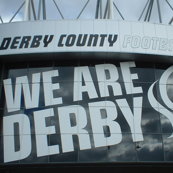 Derby County vs Chesterfield Preview and Line Up Prediction: Derby to Win 1-0 at 6/1