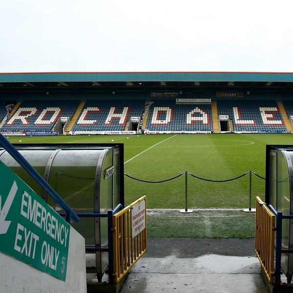 Rochdale vs Stoke City Preview and Line Up Prediction: Stoke to Win 1-0 at 6/1