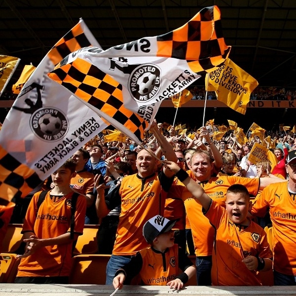 Wolverhampton Wanderers vs Fulham Preview and Prediction: Draw 1-1 at 11/2