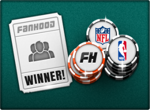 Fanhood - One Stop Social Betting for Sports Fans