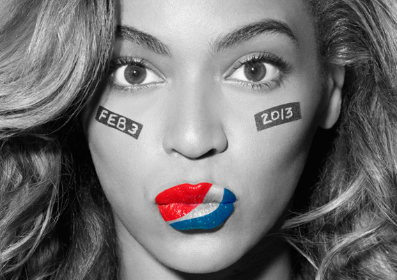 Fans to Introduce Beyonce at Super Bowl Halftime Show