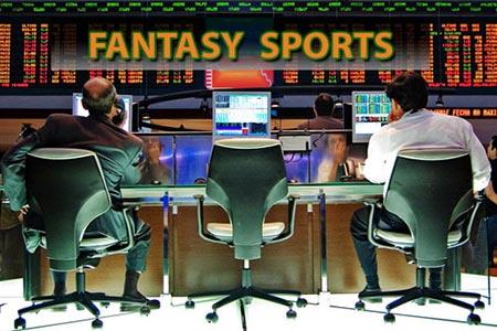 Fantasy Sports Enjoy Rising Popularity