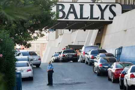 Fatal Shooting at Bally's Underground Nightclub