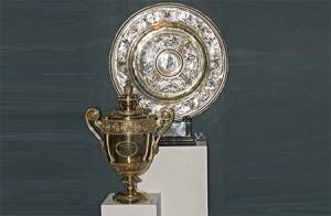 First Time Winner Guaranteed at Wimbledon