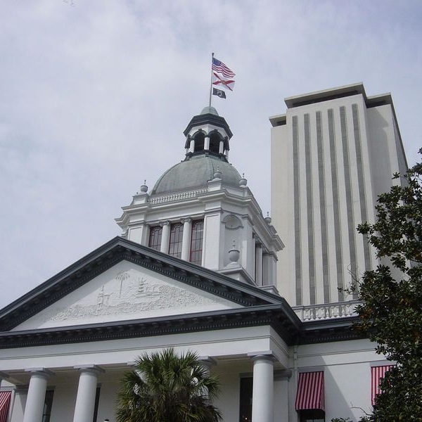 Florida Moves Closer to Gambling Expansion