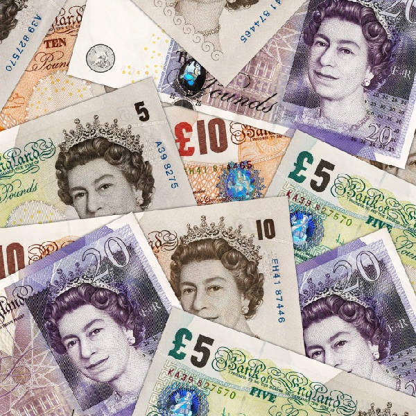 GBP Forex Rates Forecast for October 10