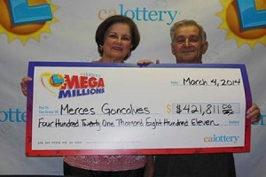 Fortune Cookie Leads to $400,000 Lottery Win