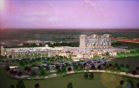 Foxwoods Massachusetts Plans to Increase Size of Casino Development