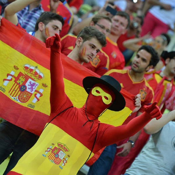 Spain vs England Preview and Line Up Prediction: Spain to Win 1-0 at 9/2