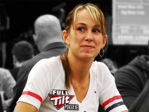 Full Tilt Poker Signs Danielle Andersen for Main Event Sponsorship