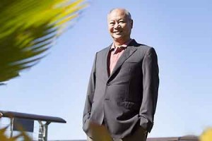Fung Steps Up Efforts to Dominate Queensland Casinos