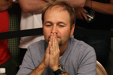 GPI Names Daniel Negreanu as Poker Player of the Decade