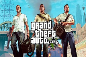 Gamers Anticipate GTA V Multiplayer Launch