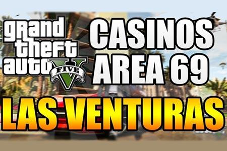 GTA 5 Casino DLC to Contain Playable Mini Games